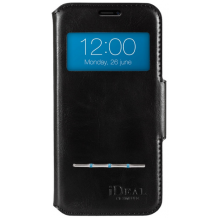 IDEAL SWIPE WALLET (IPHONE X/XS BLACK)-1