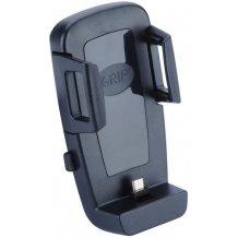 iGrip Smart Grip`R universal bilholder m. justerbart microUSB stik