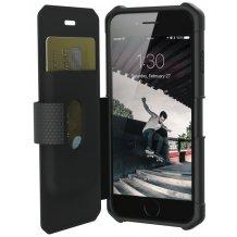 UAG Metropolis Wallet til iPhone 7 / 6S / 6 Sort