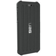 "UAG Metropolis Wallet til iPhone 7 Plus (5.5"") Sort"
