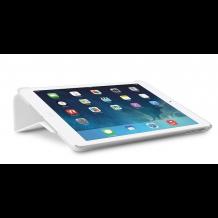 iPad Air 2 cover Puro Zeta Slim med magnet luk, Hvid-1