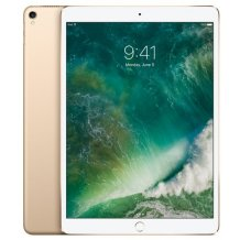 """Apple iPad Pro 10.5"""" Wi-Fi 256GB Guld MPF12KN/A"""