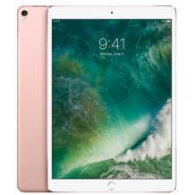 "Apple iPad Pro 10.5"" Wi-Fi + Cellular 64GB Rose Gold MQF22KN/A"