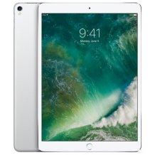 """Apple iPad Pro 10.5"""" Wi-Fi 64GB Sølv MQDW2KN/A"""