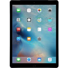 "Apple iPad Pro 12.9""  Wi-Fi + 4G 256GB Space Grey MPA42KN/A"