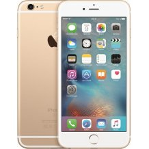 Apple iPhone 6S Plus 128GB Guld