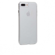 iPhone 7 Plus / 6S Plus Cover Case-mate Barely There Clear-1