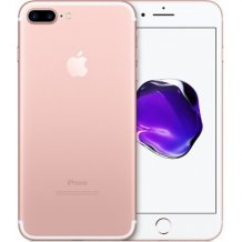 Apple iPhone 7 Plus 128GB Rose Gold.