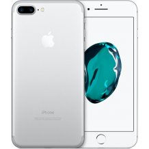 Apple iPhone 7 Plus 128GB Sølv