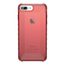 iPhone 7S/7/6S Plus Plyo Cover Crimson-1