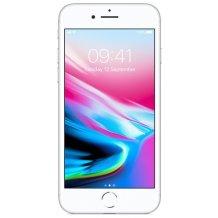iPhone 8 256GB Sølv