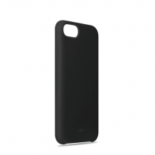 iPhone 8/7/6S, Icon Cover, Black-1