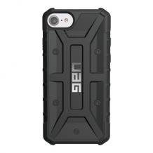 iPhone 8/7/6S, Pathfinder Cover, sort-1