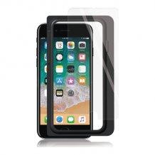 iPhone 8/7/6S Plus, Silicate Glass + Applicator-1
