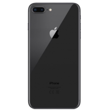 iPhone 8 Plus 256GB Space Grey-1