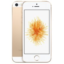 Apple iPhone SE 32GB Guld