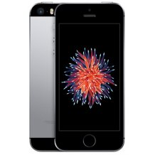 Apple iPhone SE 128GB Space Grå