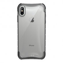 iPhone XS Max, Plyo cover, Ice-1