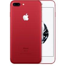 Apple iPhone 7 Plus 128GB Rød