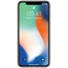 Apple iPhone X 256GB Sølv