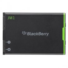 BlackBerry batteri JM1, Originalt