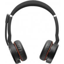 JABRA EVOLVE 75 INCL (CHARGINGSTAND, STEREO MS)-1