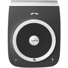 Jabra Tour speakerphone / Bluetooth håndfrit bilsæt-1