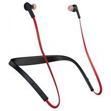 Jabra Halo Smart Bluetooth Stereo Headset Rød