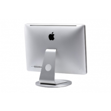 Just Mobile AluDisc - Turn plate of aluminum for computers and screens-1