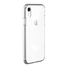 Just Mobile TENC Air - Unique self-healing case for iPhone XR-1