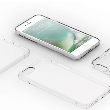 Just Mobile TENC - Unique self-healing case for iPhone 7 and iPhone 8-1