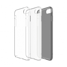 Just Mobile TENC - Unique self-healing case for iPhone 7 Plus & iPhone 8 Plus-1
