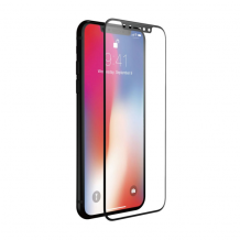 Just Mobile Xkin? 3D  Tempered Glass for iPhone X/XS-1