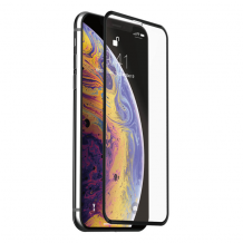 Just Mobile Xkin? 3D  Tempered Glass for iPhone XS Max-1