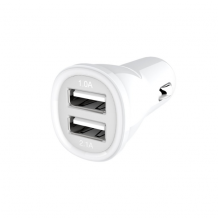 Kanex 2 Port USB Car Charger - 12V charger for cars, boats, etc.-1