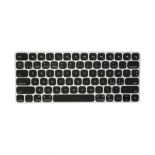 Kanex Ultraslim Mini MultiSync Bluetooth Keyboard (Nordic version)-1