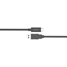 Kanex USB-C till USB 3.0 kabel 1 m, black-1
