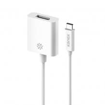 Kanex USB-C to Display Port Adapter with 4K Support-1