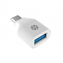 Kanex USB C to USB 3.0 Mini Adapter - Connect your iPhone and other USB devices to your new MacBook-1