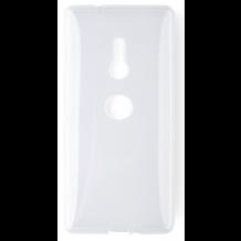 KEY CORE CASE GRIP (SOFT TPU) (XPERIA XZ2 CLEAR)-1