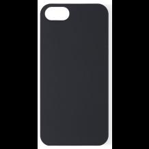KEY CORE CASE HARD (COATED) (IPHONE 5/5S/SE BLACK)-1