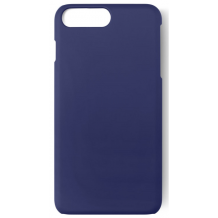 KEY CORE CASE HARD (COATED) (IPHONE 7/8 PLUS DARK BLUE)-1