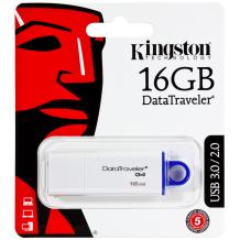 Kingston G4 DataTraveler 16GB (not DE)-1