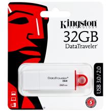 Kingston G4 DataTraveler 32GB (not DE)-1
