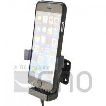 KRAM Fix2car Aktiv Halter Apple iPhone 6 Plus mit Cover USB-Kabel Zig.-Adapter-1