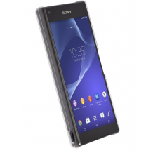 KRUSELL BODEN COVER (SONY XPERIA X WHITE)-1