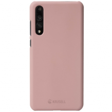 KRUSELL NORA COVER (HUAWEI P20 PRO, DUSTY PINK)-1