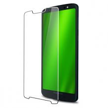Lenovo Glass Screen Protector Moto G6 Clear-1