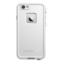 LIFEPROOF FRE (APPLE IPHONE 6/6S WHITE)-1