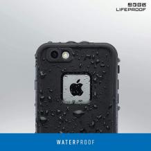 LifeProof Fre Apple iPhone 7 Plus Asphalt Black-1